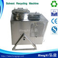 Hy60Ex-A Hong Yi hexano Recuperación de solventes