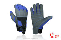Working gloves manufacturer in China