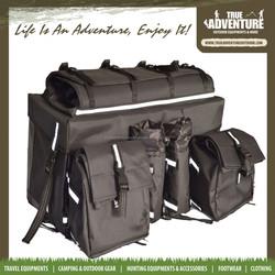 True Adventure TA4 007 ATV Accessories 600D Polyester ATV bag