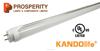 LED T8 - LED Light- Universal NA - UL - 3000K/3500K/4000K/5000K - 110-277V - 10W/18W/20W - led t8 tube light