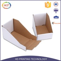 HD Printing Technology Japanese Window Carton