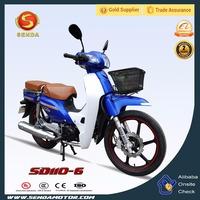 New 100cc 110cc 120cc Cub Motorcycle C100 C120 Motos C90