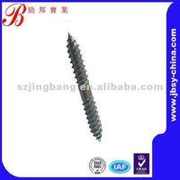 dowel wood screw