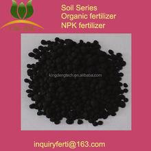 King Deng Brand organic fertilizer humus