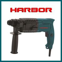 20mm hammer drill machine(HB-RH001),20mm capacity,bos type