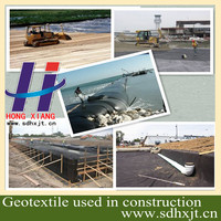 HDPE liner geomembrane used as pond liner