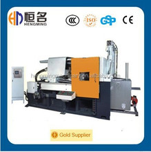 Hot Chamber Zinc Continuous Casting Machine For Sale