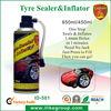 High Quality Fix Flat Tire Sealant Spray 450ml