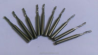 high quality cutting endmills/tungsten carbide milling cutter tools /solid carbide end milling