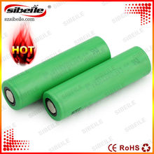 Big discount US 18650Vtc4 3.7v 2100mA h 1x18650 lithium rechargeable battery