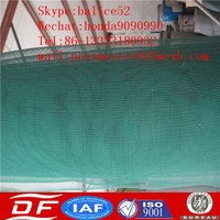 decorative wall panel carved /India SS finish aluminum netting /aluminum wire mesh