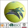 Designer Mini Rubber Soccer Ball