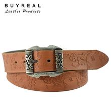 Wholesale Leather Belts Pattern Belts For Men