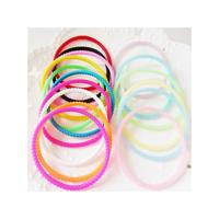 Brand new silicone gel hair band