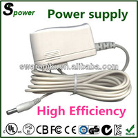 wall mount 12w switch power supply 12V 1A power supply 1000mA for mobile phone