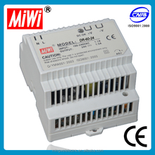 DR 60w 12v 3.5a Din Rail SMPS PSU Switch Power Supply power line communication module