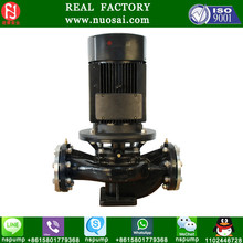 CHINA FAMOUS nuosai pump hot selling centrifugal inline pump