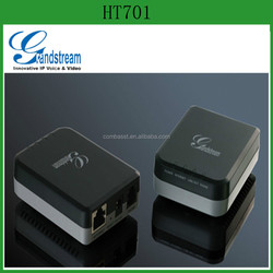 Cheap 1-port HandyTone 701 wireless ATA for Large Scale Commercial IP Voice