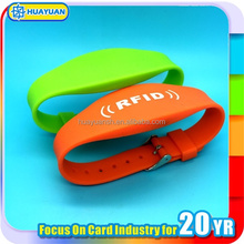 2015 Summer Bonus NFC rfid wristbands aroma anti mosquito silicone wristband