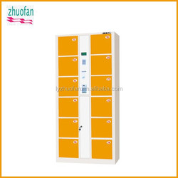 gym electronic lock locker for sale