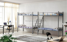 Commercial Furniture General Use dormitory bunk bed