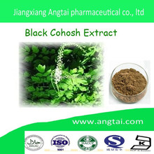 Hot sale high quality 100% natural black cohosh powder black cohosh extract