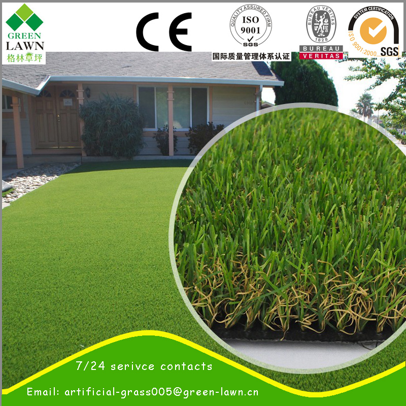 2015fake plastic synthetic grass carpet for indoor for Artificial grass indoor decoration