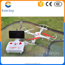 EverJoy 2015 2.4G 4-axis RC drone with hd camera