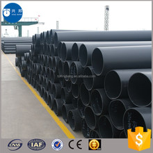 china supplier hot sale PE material plastic pipe for underground hot water and chiiled water supply