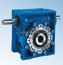NRV..VS worm gear speed reducer,gearbox reducer