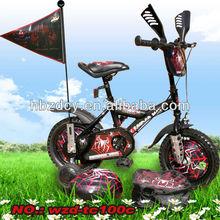 """Bicicleta de Spiderman 16"""" 12 bicicletas para ninos de bicicletas Hebei Ninos"""