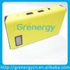 Mini Portable 12V Portable Car Jump Starter /Wholesale Auto Charger Batteries