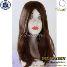 2015 hot sale sheitel wigs new stock long jewish wigs with wholesale price