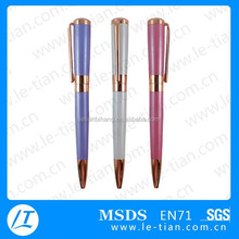 MP-191 Metal Pen Promotional Crystal Pen with Stylus Wholesale Factory Chinese Pen Manufacturers
