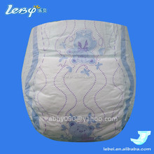 Thick Adult Sized Baby Diapers, Baby Print Adult Diaper