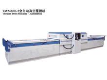 woodworking vacuum membrance press for furniture ,door ,TM2480C-2,in stock