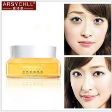 Private label eye cream for dark circles