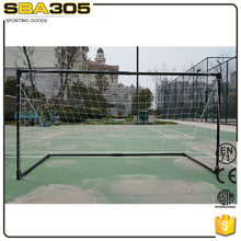 portable folding beach soccer goal