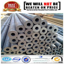 ASTM A106 G Gr.C Presion Seamless Carbon Steel Pressure Pipe