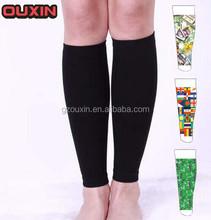 Women&men running Sport calf compression sleeve