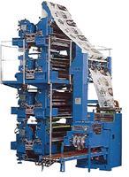 web offset press