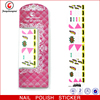 Nail accessories water transfer nail polish sticker decals