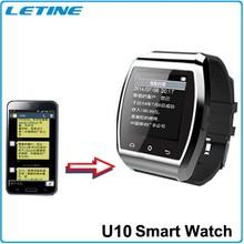 PRIVATE DESIGN Cheap Bluetooth Smart watch phone Vibrating Bluetooth Speaker Bracelet Caller id smart watch with bluetooth