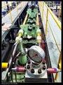 Equipo de prueba de presión hidrostática