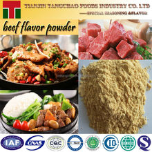 Halal Beef Instant Soup Powder Cooking Powder