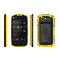 4G Smart mobile phone,Tri-proof Smart Mobile ,shockproof, dustproof, waterproof (IP68 level)