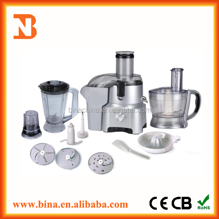 Food Processor As Seen On Tv ~ High quality in multifunctional food processor as