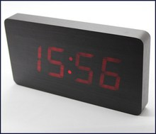 Multifunctional projector clock for wholesales