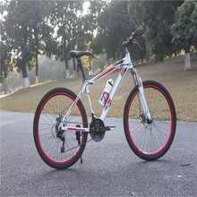 Electric tricycle with suspension electric road bike steel cyclocross