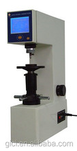 Digital Superficial Rockwell Hardness Tester THR-45D LCD display